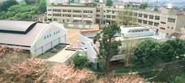 2013 すくトレ in 和泉小学校
