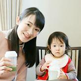 しばりんさん(1歳半)