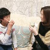 しゅんしゅんさん(13歳)