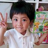三重県5歳