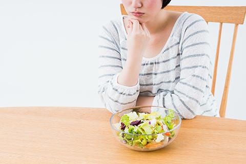 野菜摂取量
