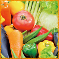 野菜に関するデータ集