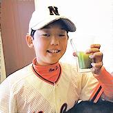 東京都11歳