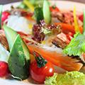 キライな野菜代替術